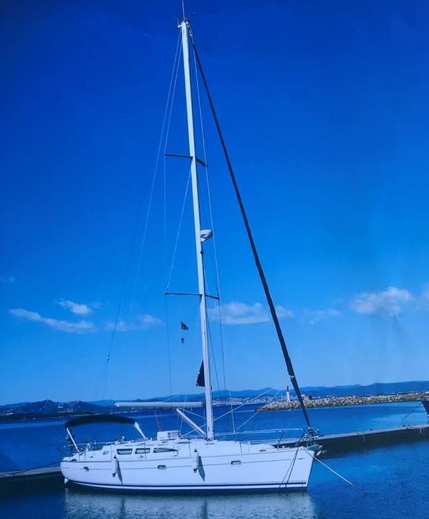 Rental yacht Saint-Mandrier-sur-Mer - Jeanneau Sun Odyssey 40.3 on SamBoat