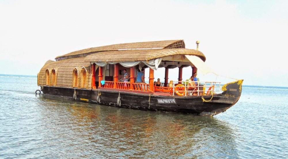 Rent a Gibert Marine Gib Sea 20 Kumarakom