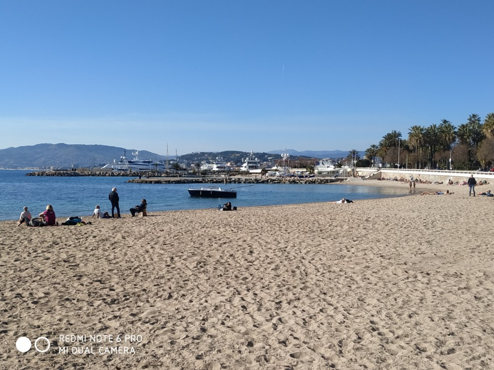 Rental Motor boat in Cannes - Ferretti Altura 36