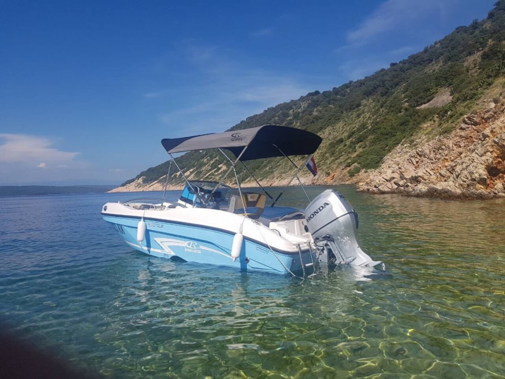 Rancraft RS5 between personal and professional Croatia