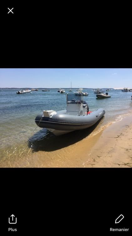 Rental yacht Lège-Cap-Ferret - Capelli Tempest on SamBoat