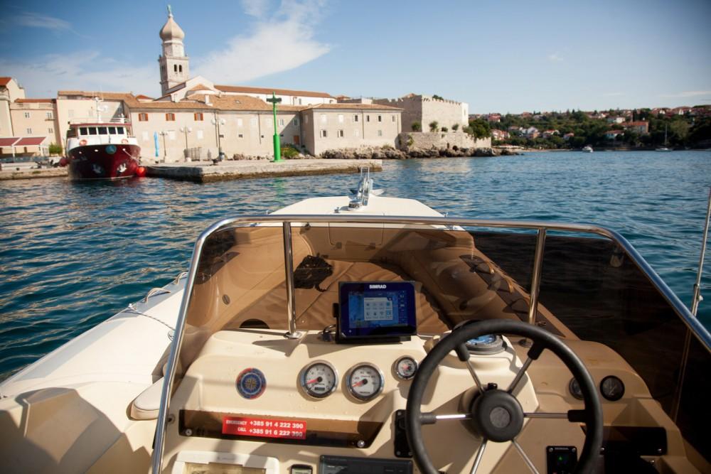 Rental yacht Croatia - Solemar SOLEMAR on SamBoat