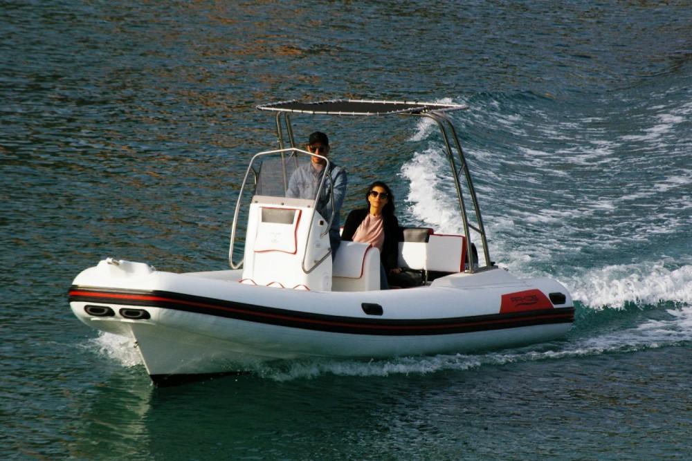 Boat rental Sanremo cheap 21