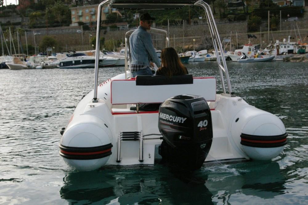 Boat rental Arkos 21 in Sanremo on Samboat