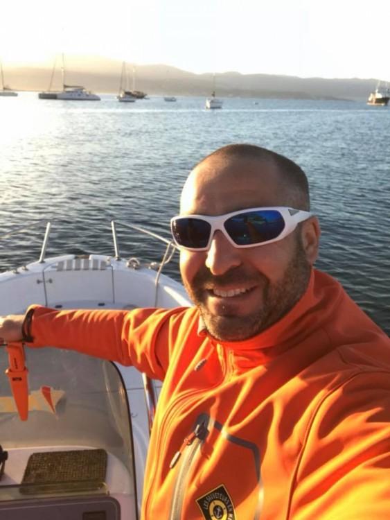Boat rental Ajaccio cheap Key Largo 19