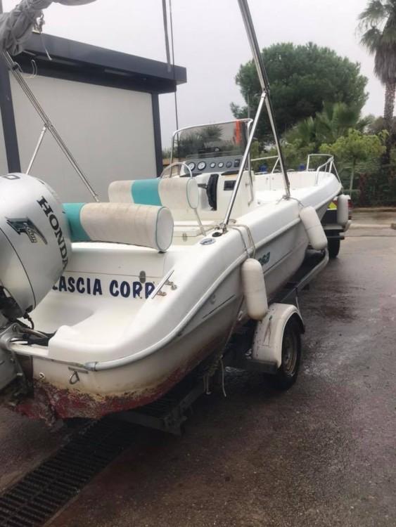 Rental Motorboat in Ajaccio - Sessa Marine Key Largo 19