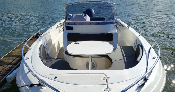 Pacific Craft Pacific Craft 670 Open between personal and professional Paris