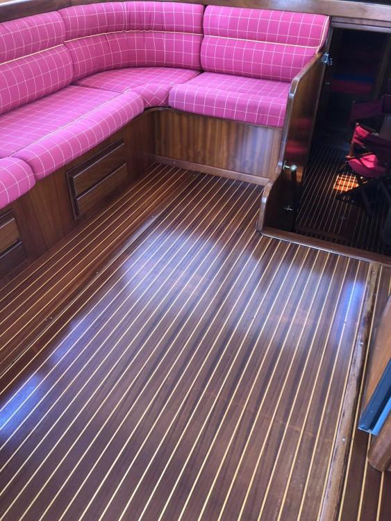 Rental Motorboat in San Vito Lo Capo - Menorquin-Yachts 150