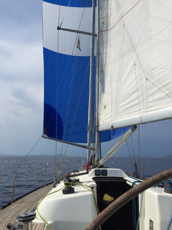 Hire Sailboat with or without skipper X-Yachts Toulon