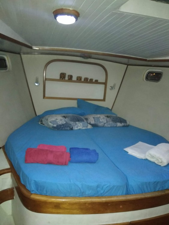 Rental Sailboat in Athens - Van de Stadt 46