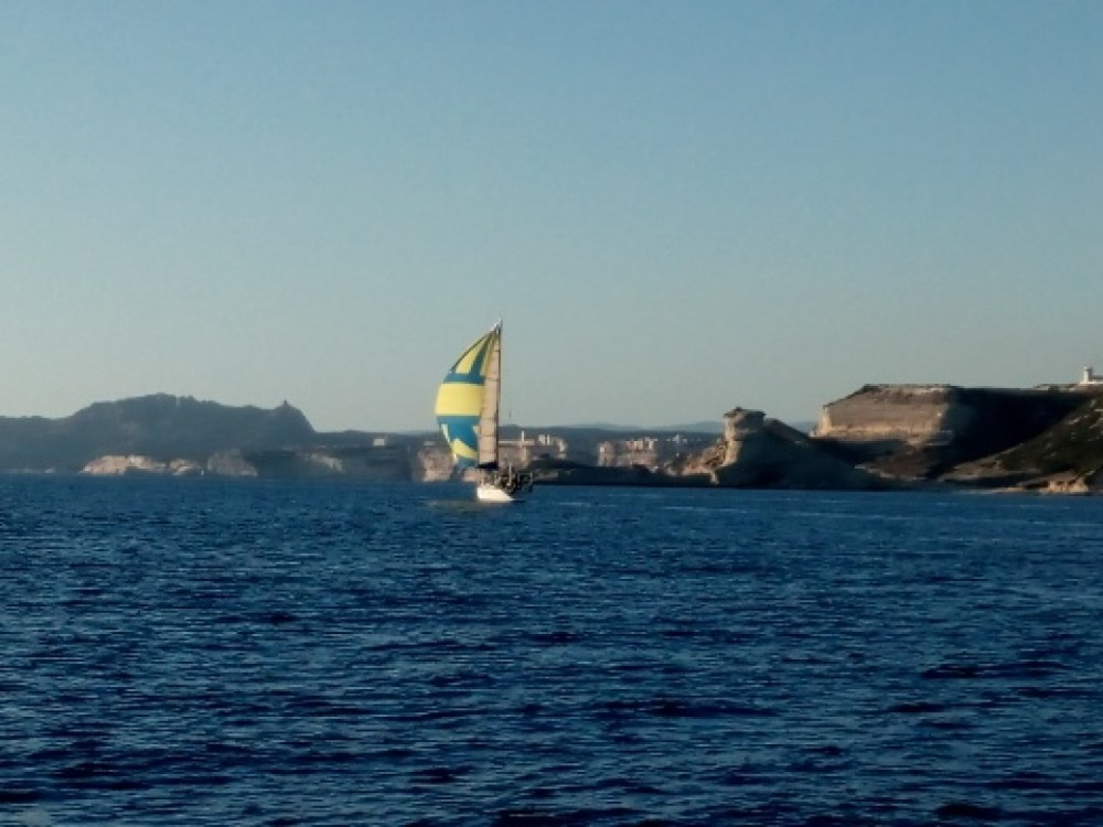 Rental yacht Bonifacio - Jeanneau Sun Magic 44 on SamBoat