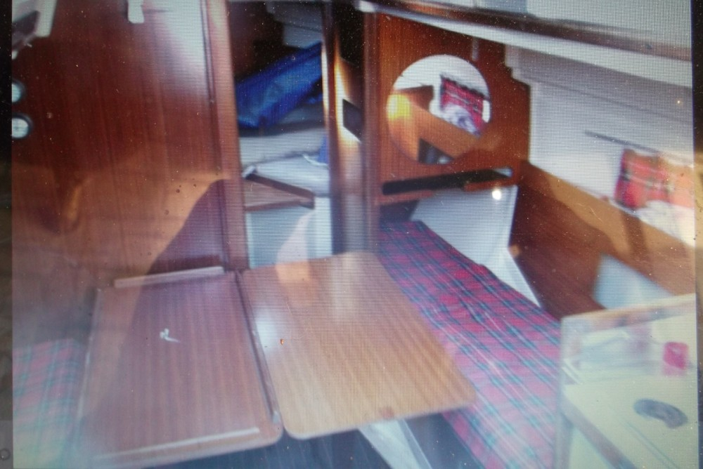 Rental yacht Conjux - Dufour Dufour 27 on SamBoat