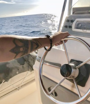 Rental yacht Saint-Gilles les Bains - Bwa semi-rigide on SamBoat