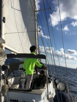 Rental Sailboat in Senglea - CT-47 Ketch