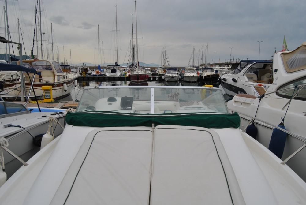 Boat rental Jeanneau Leader 805 in Salerno on Samboat