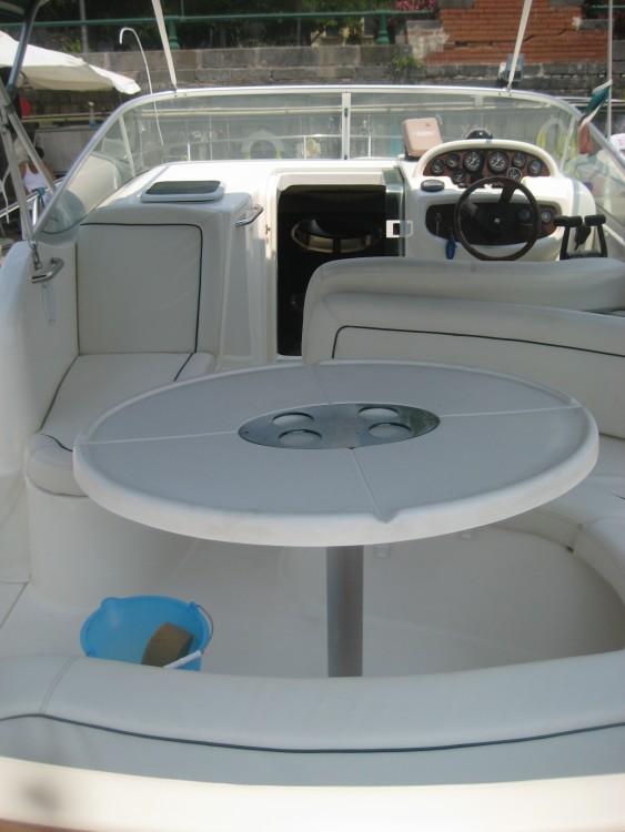 Rental yacht Salerno - Jeanneau Leader 805 on SamBoat