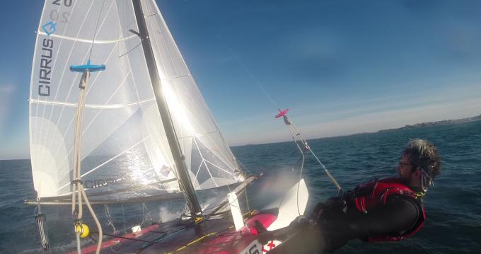 Rental yacht Saint-Malo - Catamaran-F16 Cirrus Q on SamBoat