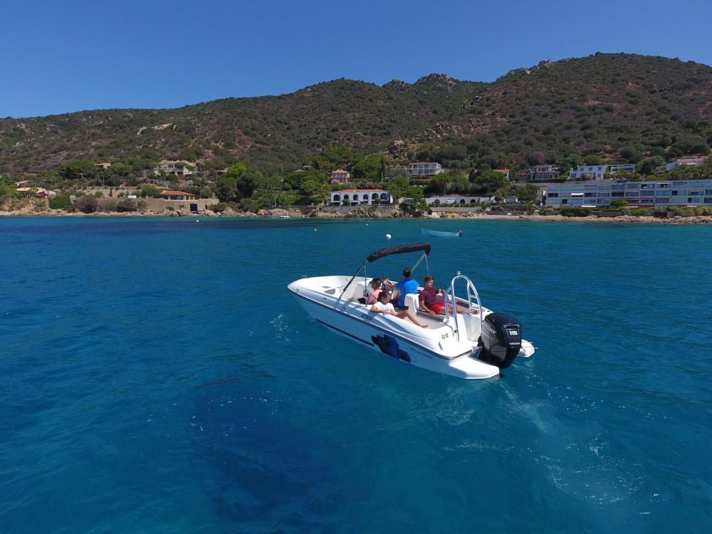 Rental yacht Ajaccio - Bayliner 2E6 on SamBoat