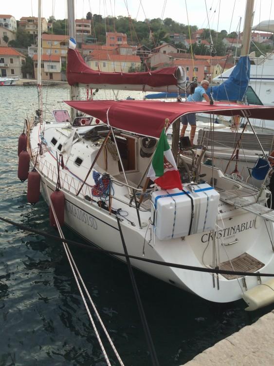 Boat rental Finngulf Finngulf 33 in Venice on Samboat