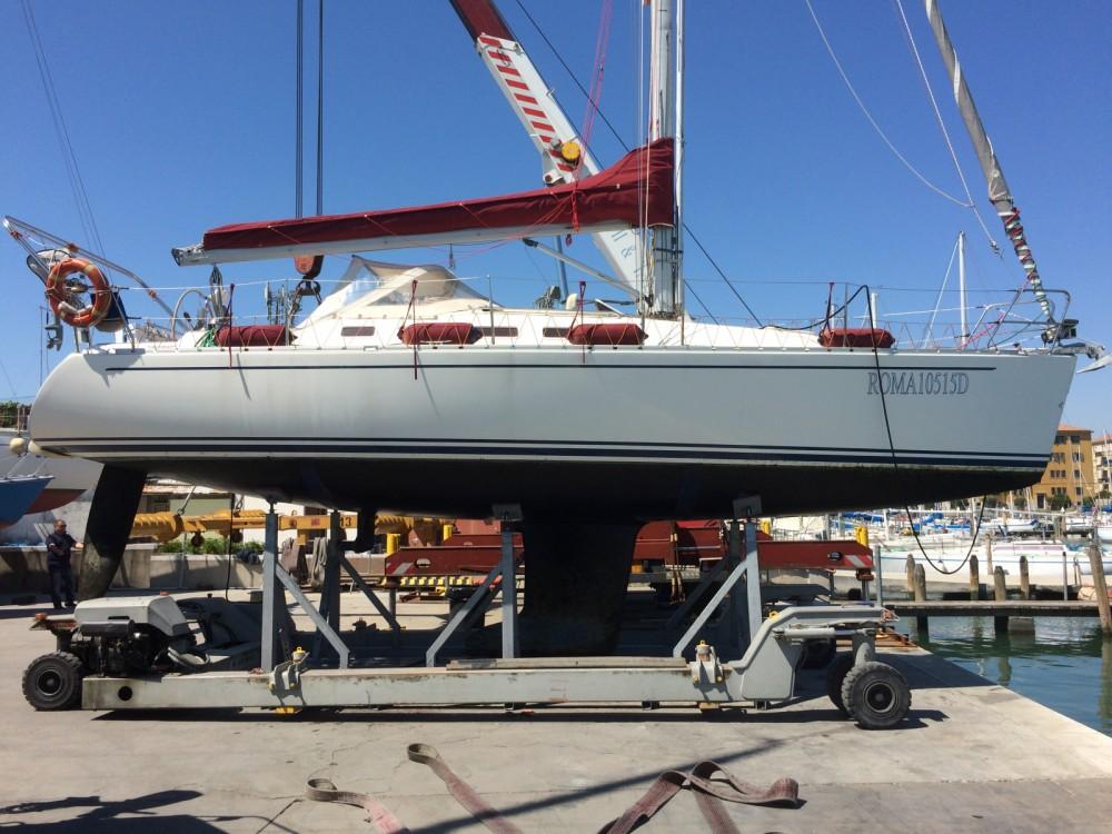 Boat rental Venice cheap Finngulf 33