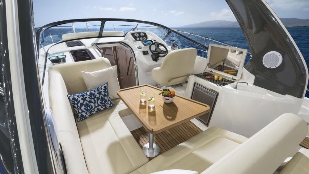 Boat rental Palma cheap Bavaria 30 Sport