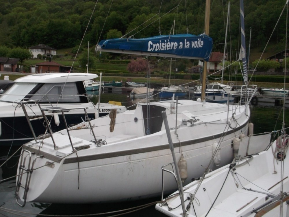Hire Sailboat with or without skipper Dufour Conjux