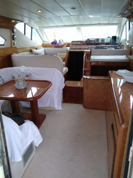 Hire Motorboat with or without skipper Dellapasqua Taormina