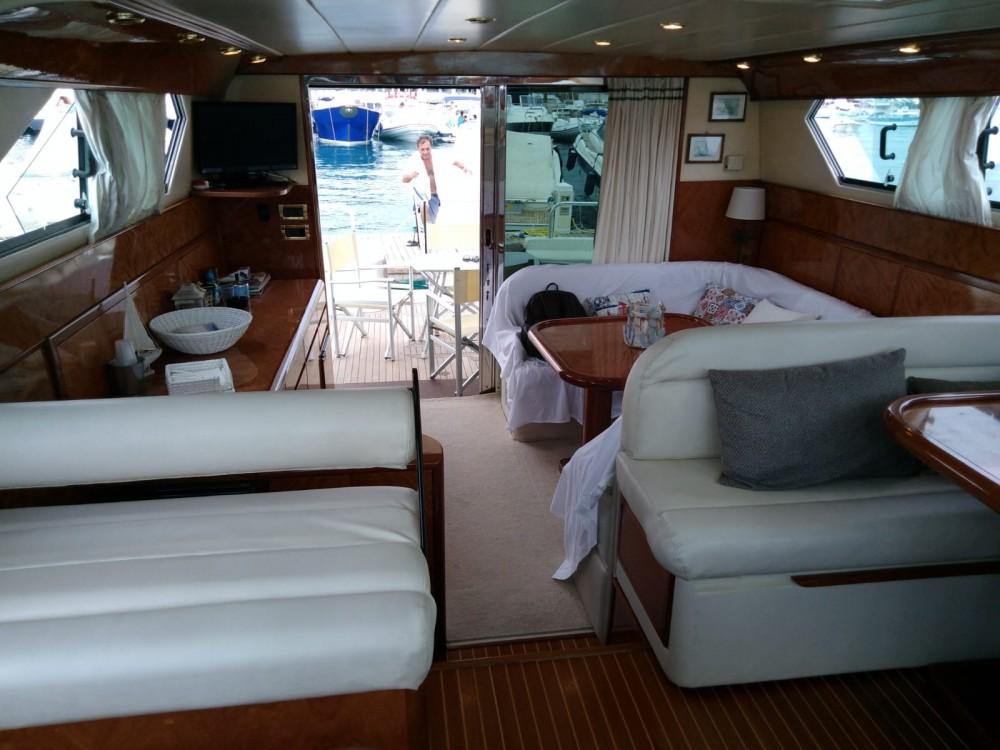 Rental yacht Taormine - Dellapasqua DC14 on SamBoat