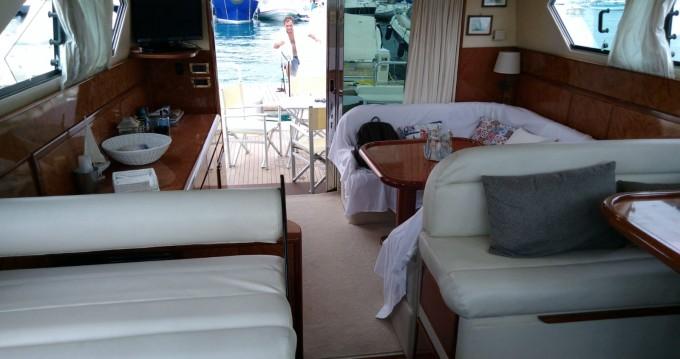 Rental Motorboat in Taormina - Dellapasqua DC14