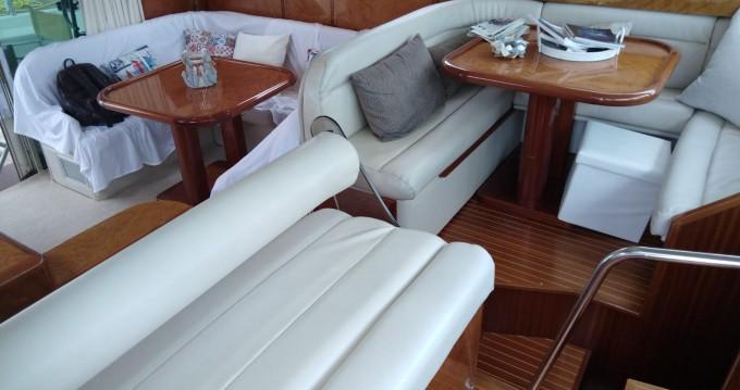 Boat rental Dellapasqua DC14 in Taormina on Samboat