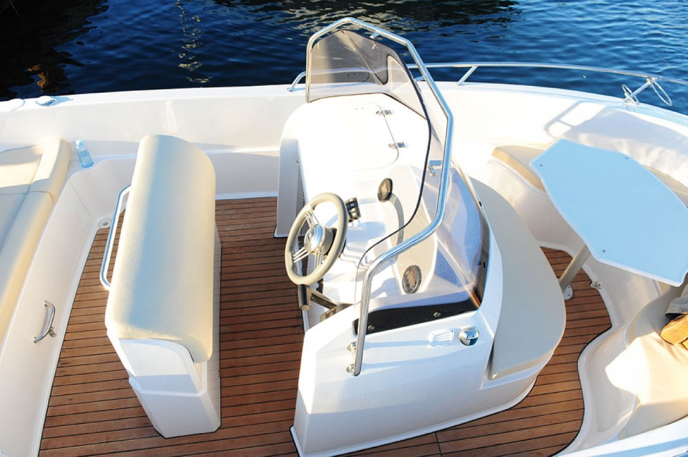 Pacific Craft Pacific Craft 625 Open between personal and professional Ibiza