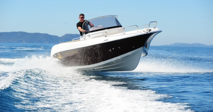 Pacific Craft Pacific Craft 625 Open between personal and professional Ibiza Island
