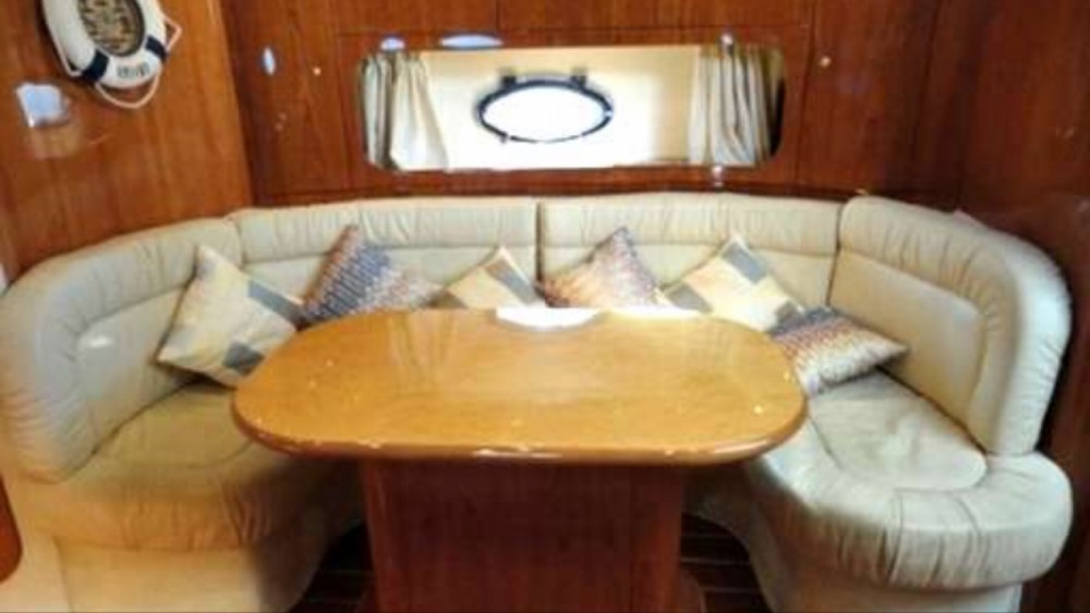 Boat rental Innovazione e Progetti Alena 47 in Valletta on Samboat