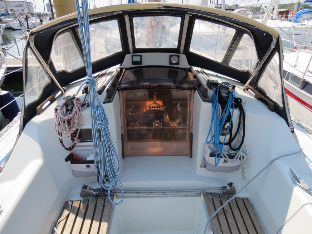 Boat rental Valras-Plage cheap Feeling 326