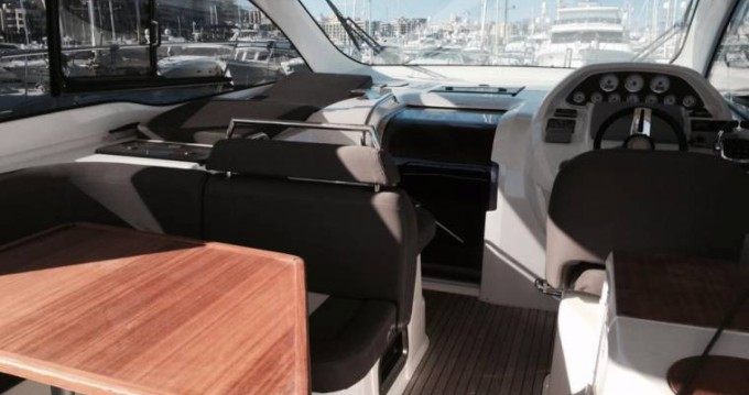 Hire Motorboat with or without skipper Bavaria Ibiza Island