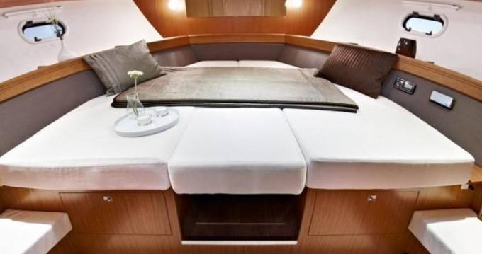 Rental yacht Ibiza Island - Bavaria Bavaria 39 HT on SamBoat