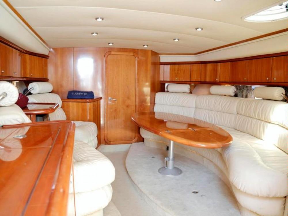 Rental yacht Ibiza - Sunseeker Superhawk 50 on SamBoat
