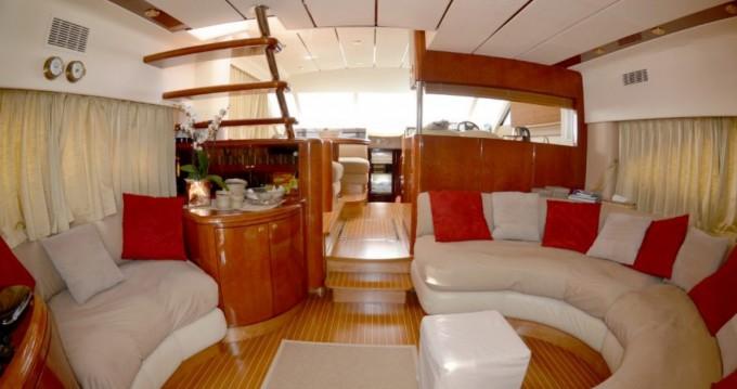 Boat rental Sorrento cheap Squadron 59