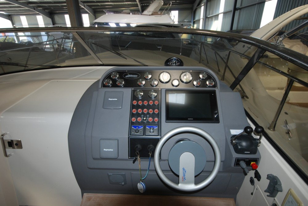 Hire Motorboat with or without skipper Fiart Marseille