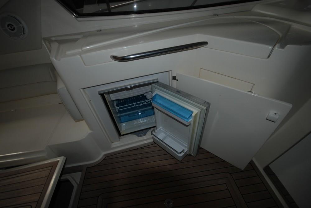 Rental Motorboat in Marseille - Fiart Fiart 34 Genius
