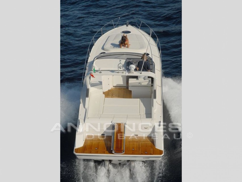 Rental yacht Marseille - Fiart Fiart 34 Genius on SamBoat