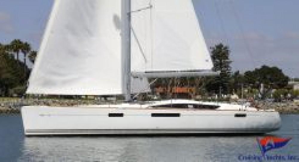 Rental Sailboat in  - Jeanneau 2019