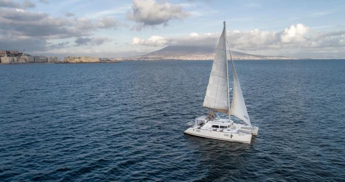 Rental yacht Naples - Lagoon Lagoon 440 on SamBoat