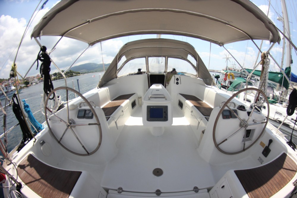Hire Sailboat with or without skipper Bénéteau Nikiti