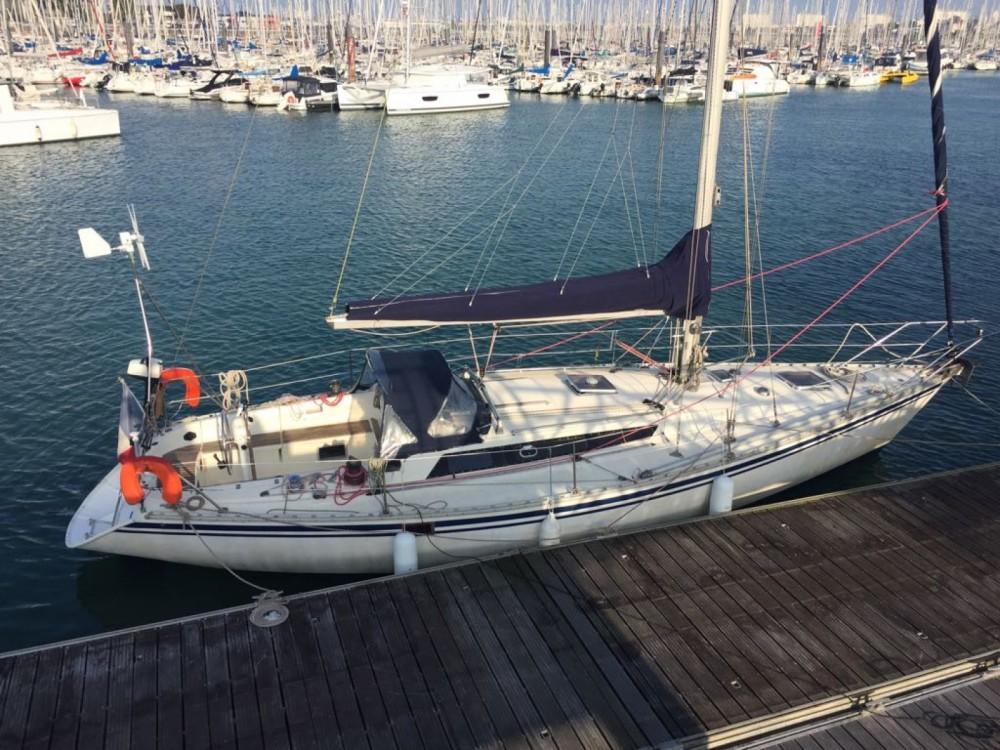 Rental yacht La Rochelle - Jeanneau Sun Fizz on SamBoat