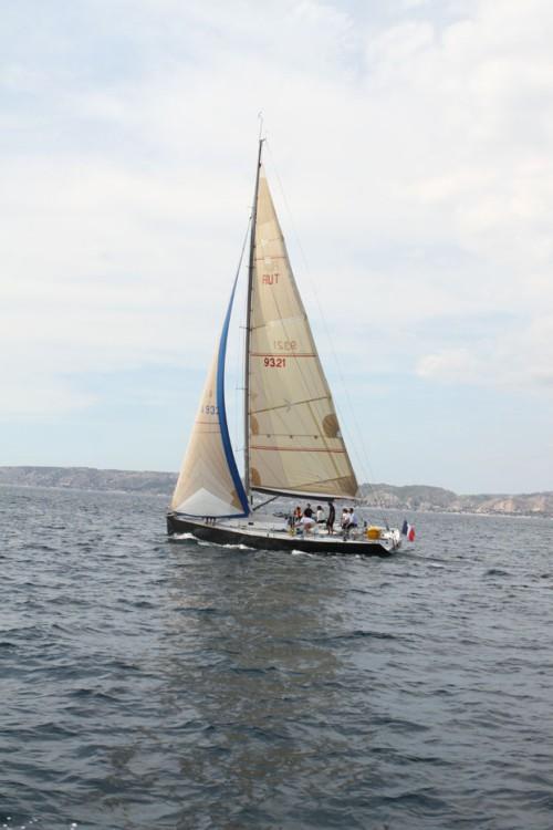 Boat rental Marseille cheap JTA 40
