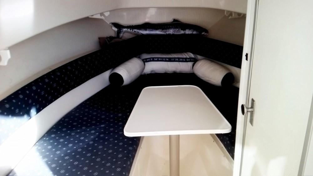 Rental yacht Maliaño - Faeton 730 MORAGA on SamBoat