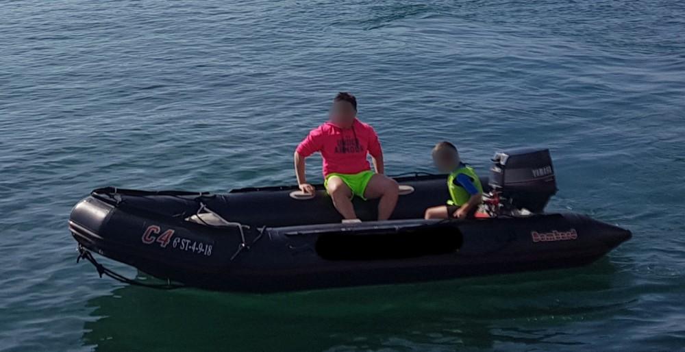 Rental yacht Santander - Bombard C4 on SamBoat