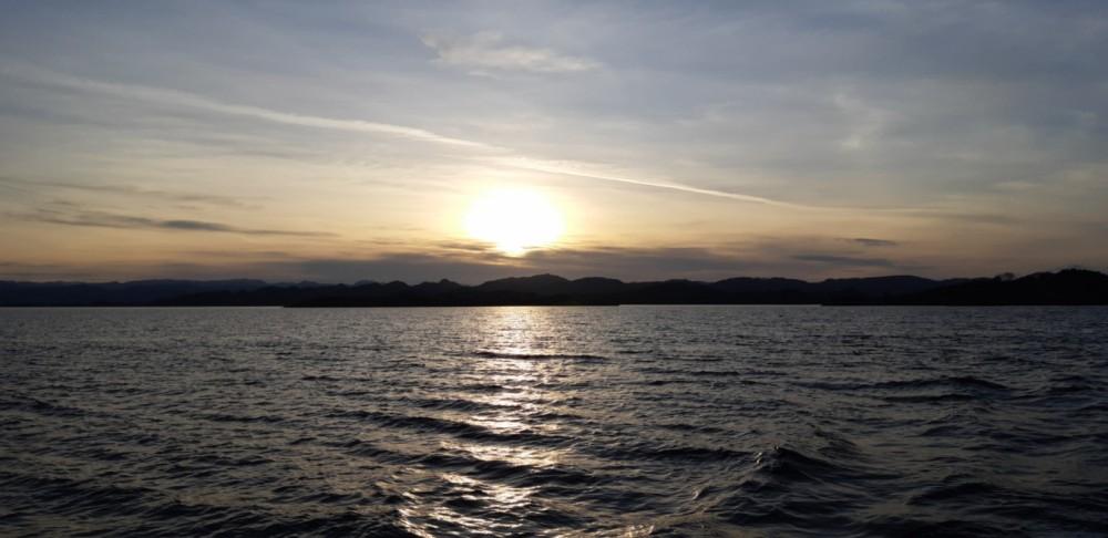 Rental Sailboat in Norway - Bavaria Cruiser 38