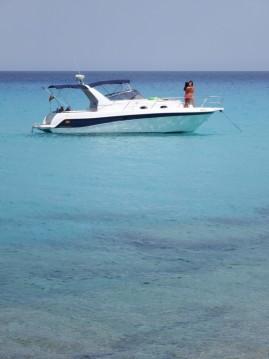Rent a Faeton Faeton 980 Sport Ciutadella de Menorca